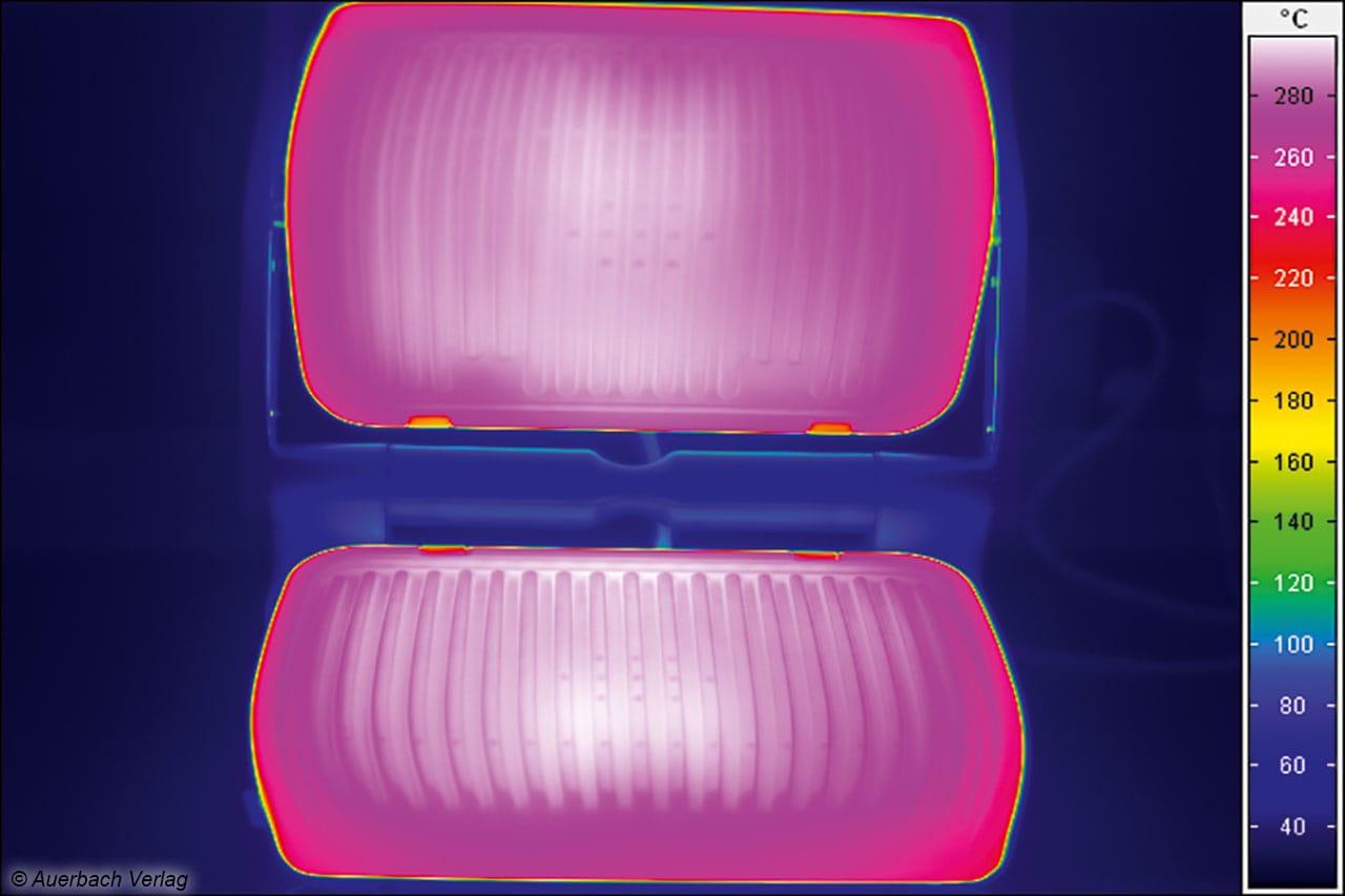 Test Elektrogrill Severin Pg 2791 : Im test: elektrogrill tefal optigrill gc7148 u2013 haus & garten test