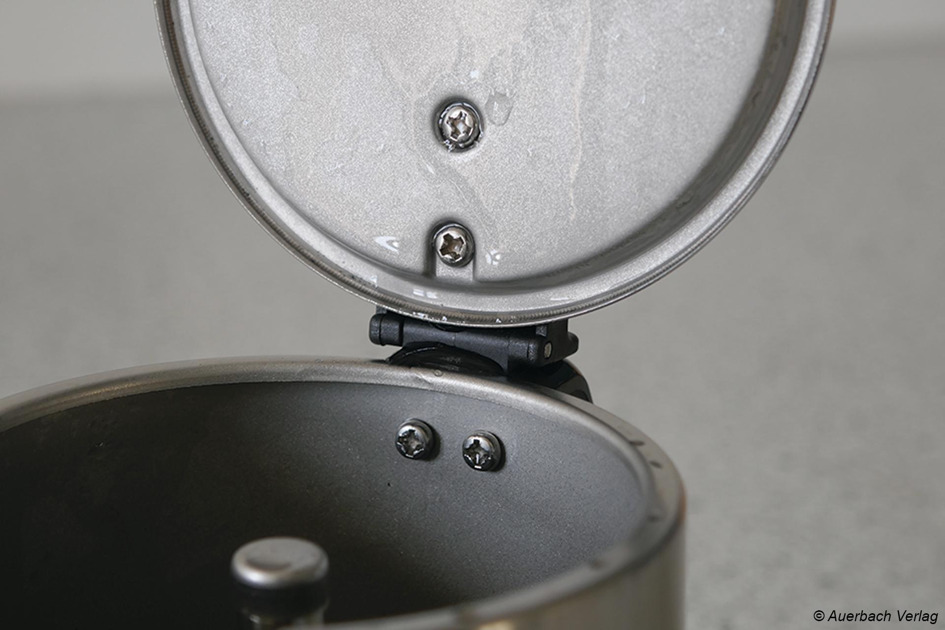 7 elektrische espressokocher im test haus garten test. Black Bedroom Furniture Sets. Home Design Ideas