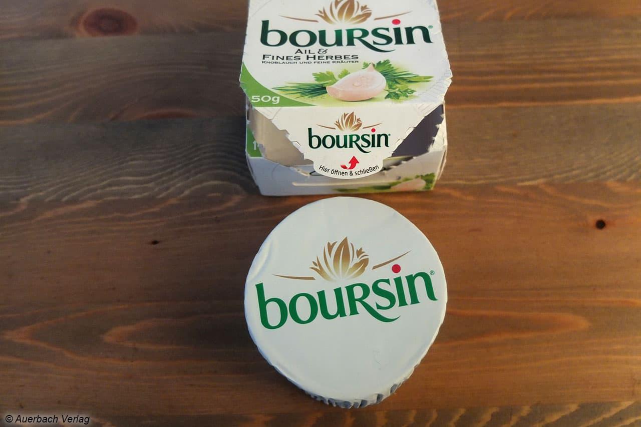 Tolle Zutaten, feiner Geschmack! Nur die Verpackung ist leider nicht so praktisch verschließbar, wie man das von anderen Frischkäsesorten gewöhnt ist