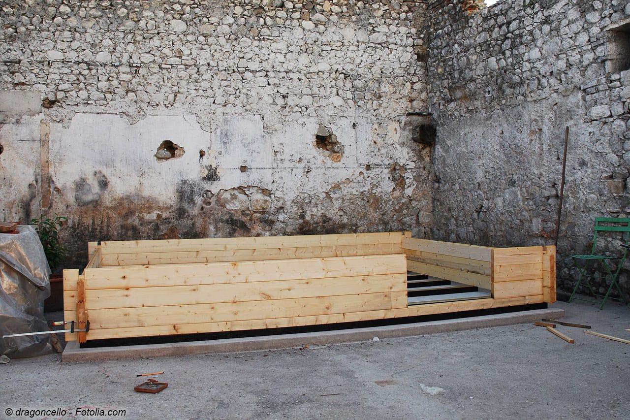 Outdoorküche Holz Test : Ideen von pino küchen test domainnamemediation