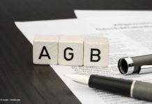 AGBs, die Allgemeinen Geschäftsbedingungen sind genauso zu beachten wie die rechtlichen Grundlagen (Bild: © eccolo - Fotolia.com)