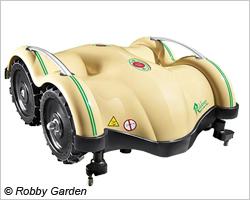 © Robby Garden Der Robby Garden XP ist ein echtes Designstück. Aber kann er auch durch seine Leistungen überzeugen?