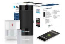 Schützen Sie Ihr Zuhause und Ihre Liebsten mit der neuen Blaupunkt Q3000, dem professionellen Alarmsystem, das Ihr Zuhause zusätzlich um Smart Home-Funktionen erweitert