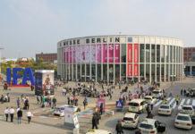 Auf der Internationalen Funkausstellung können die neusten Trends und Entwicklungen für Unterhaltung und Haushalt entdeckt werden