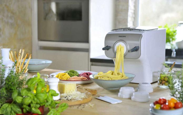 Der neue Philips Pastamaker HR2355/09