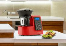 9-in-1 Küchenmaschine Kitchen Hero von Klarstein