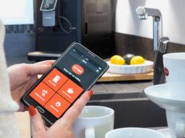 Bei NIVONA ist ein lebendiges Produkt für das Smartphone entstanden, dass dem eigenen Vollautomaten noch mehr Bedienkomfort und Flexibilität verleiht