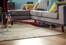im test 2 akku staubsauger mit wischfunktion haus. Black Bedroom Furniture Sets. Home Design Ideas