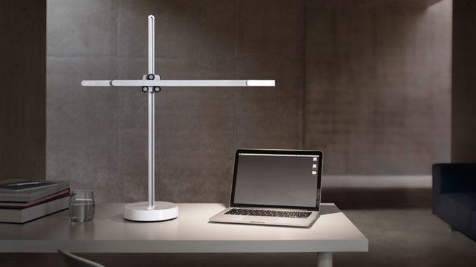 Jake Dysons Arbeitsplatzleuchte CSYS setzt einen neuen Standard für LED-Lampen