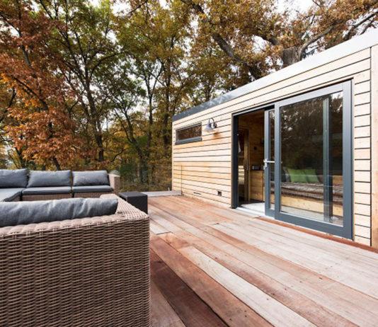Eine Saune in den eigenen vie Wänden oder im heimischen Garten der Wärmegrad GmbH macht den Saunagang für jedermann zu einem Wellnesserlebnis