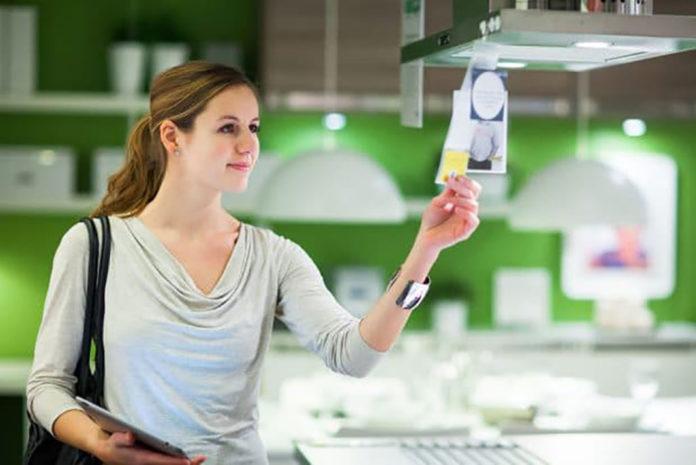 Verbraucherindex: Elektrogeräte sind besonders bei Frauen beliebt