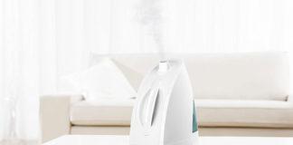 Luftbefeuchter von Medisana verbessern Atemluft