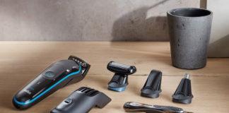 Für den modernen Mann: Neue Braun Styling-Serie