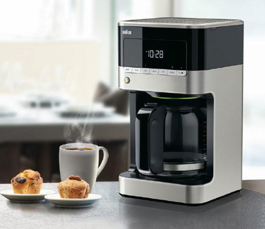 """""""Kaffeemaschine PurAroma 7 von Braun"""" ist gesperrt"""