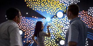 Connected World – Bosch zeigt, was im Internet der Dinge möglich ist