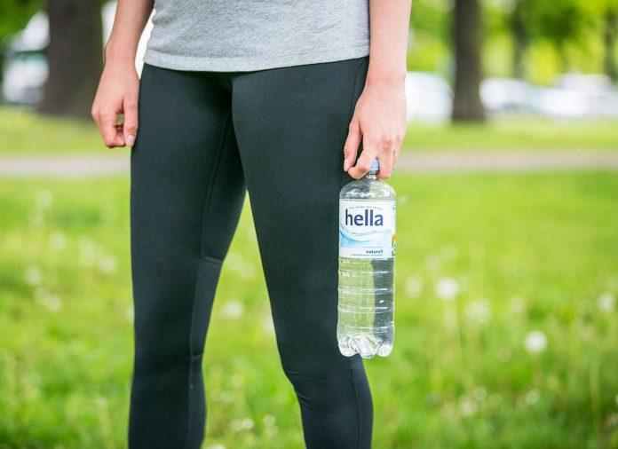 Stilles Mineralwasser bei Deutschen immer beliebter