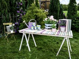 Neues Bondex Garden Colors-Programm