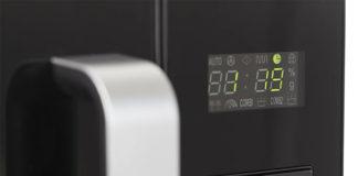 """""""Die neue Design-Mikrowelle BMG20 von Caso"""" ist gesperrt Die neue Design-Mikrowelle BMG20 von Caso"""