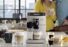 Der neue Philips EP4050/10 Kaffeevollautomat