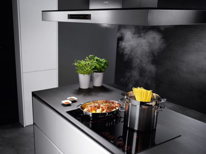 Die intelligente Küche: Kochen und Backen mit Sensoren