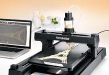 Der erste Pfannkuchen-Drucker der Welt