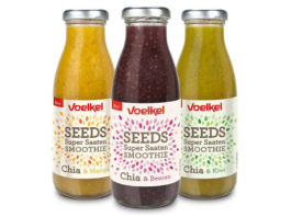 Superfood-Smoothie mit Chia-Samen von Voelkel