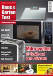 Haus & Garten Test 6/2010
