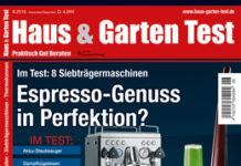 Haus & Garten Test 6/2016