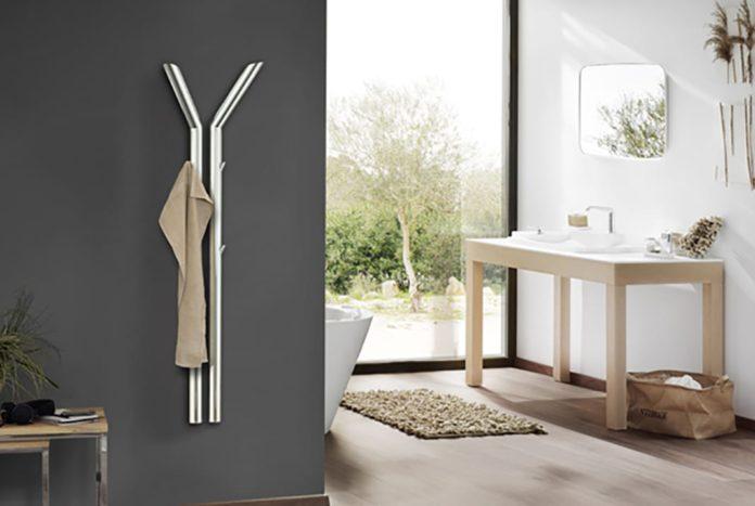 Handtuchwärmer Im Außergewöhnlichen Design Haus Garten Test