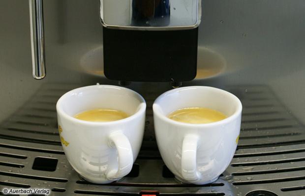11 kaffeevollautomaten im test haus garten test. Black Bedroom Furniture Sets. Home Design Ideas