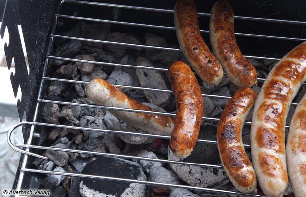 Tepro Elektrogrill Test : Holzkohlegrills grills im test