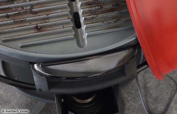 Tepro Elektrogrill Test : Im test tischgrills im vergleichstest u haus garten test