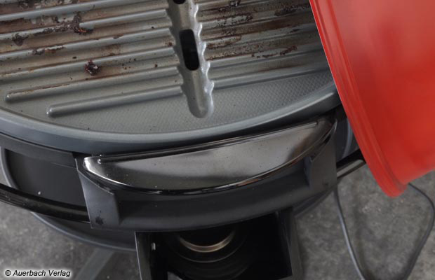 Tepro Elektrogrill Elgin Test : Elektrogrills kohlegrills und smokergrills im test u haus