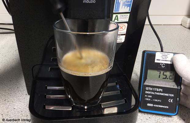 12 kaffeevollautomaten im test haus garten test. Black Bedroom Furniture Sets. Home Design Ideas