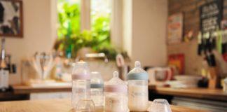 Die neue NUK Nature Sense Babyflasche ist der Natur so nah wie nie zuvor