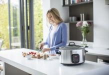 Die Geräte der MaxiCook Serie von Russell Hobbs sind ideale Helfer bei der Zubereitung größerer Speisemengen. Das macht Vorkochen besonders einfach