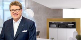 Dr. Reinhard Zinkann, Geschäftsführender Gesellschafter bei Miele