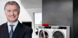 Horst Nikolaus, Director Sales Electrical Retail der Electrolux Hausgeräte GmbH