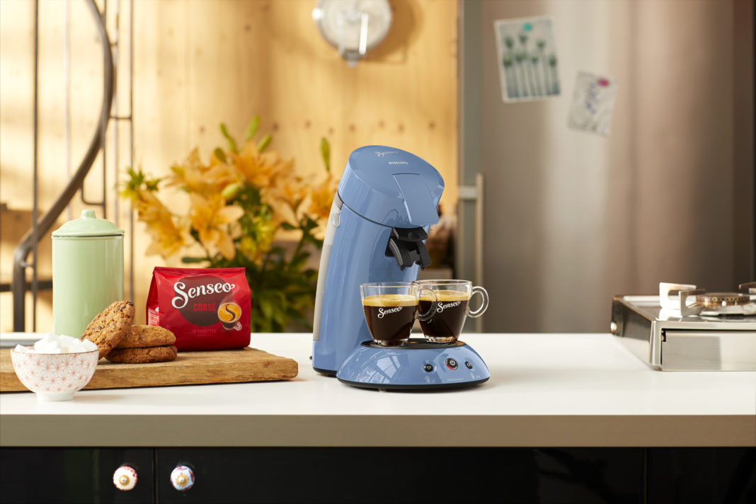 Ecopad Das NachfüLlbare Kaffeepad 2er Set FüR Senseo Maschinen Padmaschinen Neu
