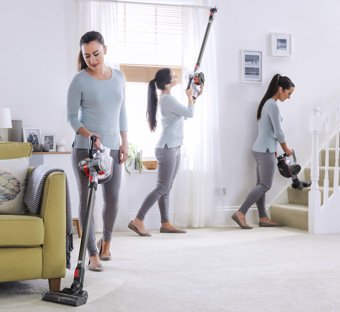 akku handstaubsauger dirt devil blade haus garten test. Black Bedroom Furniture Sets. Home Design Ideas