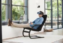Speziell kreierte 360-Grad-Erlebnisse von Medisana zum Fühlen, Sehen und Hören ermöglichen es, in ferne Welten einzutauchen und so die volle Massagewirkung zu genießen