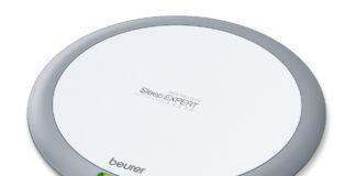 Für den Schlafatlas 2017 im Einsatz: Der Schlafsensor SE 80 SleepExpert zur präzisen und kontaktfreien Schlafüberwachung