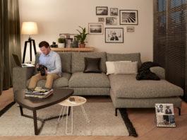 SceneSwitch-Lampen schaffen im Handumdrehen auf Wunsch Wohnzimmerlicht sowohl für einen entspannten Fernsehabend als zum konzentrierten Arbeiten