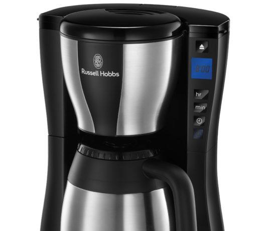 Sowohl im Büro als auch im Haushalt zählen Filter-Kaffeemaschinen weiterhin zum festen Inventar. Seit Jahrzehnten versorgt die bewährte Technologie die Deutschen mit frisch gebrühtem Kaffee.