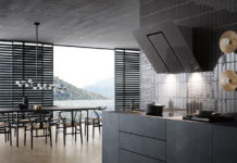 Eine Dunstabzugshaube ist längst mehr als ein funktionales Hausgerät, nämlich auch ein stylisches Highlight für jede Küche