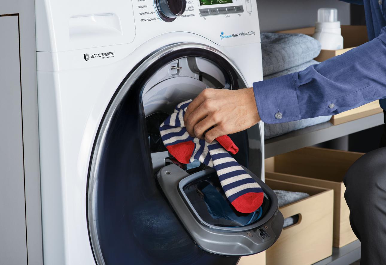 Samsung quickdrive waschmaschinen als tv star u haus garten test