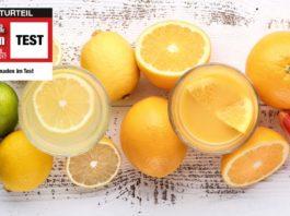 Limonaden Test