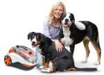 Nina Ruge und der Thomas Cycloon Hybrid Pet & Friends