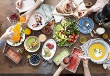 Mit dem Slow Juicer HZ von Hurom ist alles möglich, vom von selbst gemachter Nuss- oder Sojamilch über cremiger Marmelade bis zu klassischem Obst- und Gemüsesaft