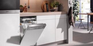 Die EcoFlex-Geschirrspüler aus der Modellreihe G 6000 haben sich im Wettbewerb mit insgesamt 324 Einreichungen in mehreren Ausscheidungsrunden durchgesetzt